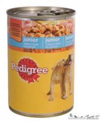 Pedigree Junior Chicken 400g
