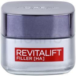 L'Oréal Revitalift Filler [HA] ránctalanító feltöltő nappali krém 50ml