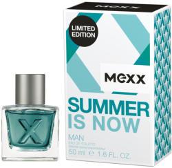 Mexx Summer is Now Man EDT 50ml