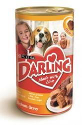 Darling Duck & Liver 1,2kg