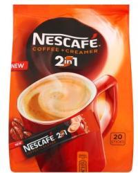 NESCAFÉ Milk+Coffe 2in1, 20 x 10g