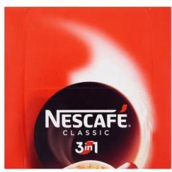 NESCAFÉ Classic 3in1, 28 x 18g