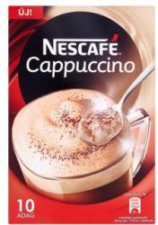 NESCAFÉ Cappuccino, 10x13g