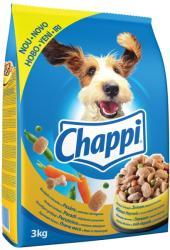 Chappi Poultry & Vegetables 3kg