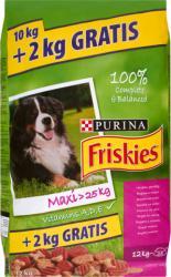 Friskies Maxi 10kg