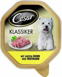 Cesar Chicken & Turkey 150g