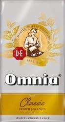 Douwe Egberts Omnia Classic, őrölt, 500g