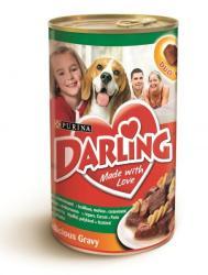 Darling Rabbit, Turkey & Pasta 1,2kg