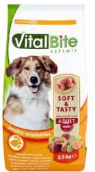 VitalBite Softmix - Poultry & Vegetables 8kg