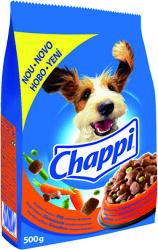 Chappi Beef & Vegetables 500g