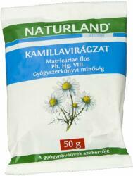 Naturland Kamillavirág 50g
