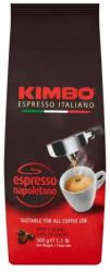 KIMBO Espresso Napoletano, szemes, 500g