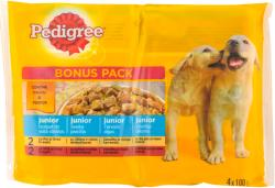 Pedigree Junior 4x100g
