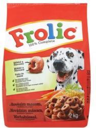 Frolic Complete Beef & Vegetables 2kg