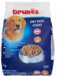 Brunos Beef & Poultry 2kg