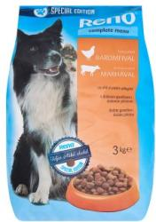 Reno Special Edition Beef & Poultry 3kg