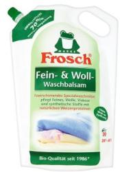 Frosch Mosószer Finom Ruhákhoz 1,8 l