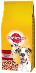 Pedigree Adult Mini Beef & Vegetables 400g