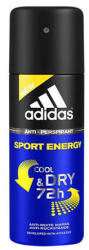 Adidas Sport Energy Cool & Dry 72h (Deo spray) 150ml