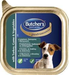 Butcher's Gastronomia - Turkey, Veniseon & Vegetables 150g