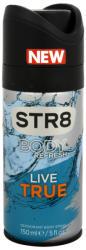 STR8 Live True (Deo spray) 150ml