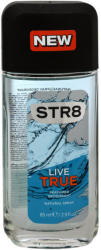 STR8 Live True (Natural spray) 85ml