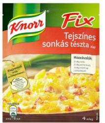 Knorr Fix Tejszínes Sonkás Tészta Alap (56g)