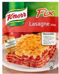 Knorr Fix Lasagne Alap (56g)