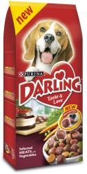 Darling Adult Meat & Vegetables 10kg
