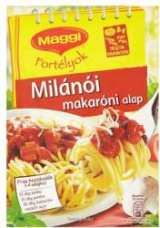 Maggi Fortélyok Milánói Makaróni Alap (55g)