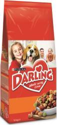 Darling Adult Poultry & Vegetables 10kg