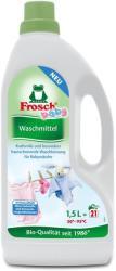 Frosch Baby Folyékony Mosószer 1,5 L