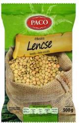 Paco Étkezési lencse (500g)