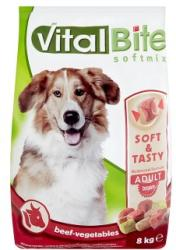 VitalBite Softmix - Beef & Vegetables 8kg