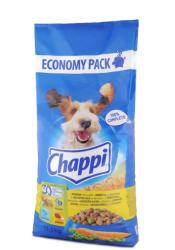 Chappi Poultry & Vegetables 13,5kg