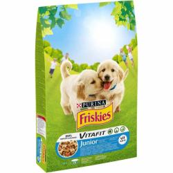 Friskies Junior 8kg