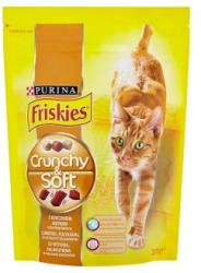 Friskies Crunchy & Soft - Chicken & Turkey 200g
