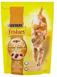 Friskies Crunchy & Soft - Chicken & Turkey 200g