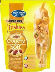Friskies Crunchy & Soft - Chicken & Turkey 800g