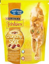 Friskies Crunchy & Soft - Chicken & Turkey 800g
