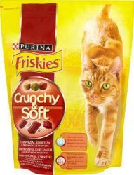 Friskies Crunchy & Soft - Beef & Chicken 800g