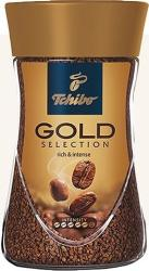 Tchibo Gold Selection, instant, 200g