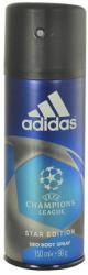 Adidas UEFA Champions League Star Edition (Deo spray) 150ml