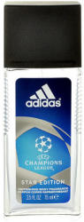 Adidas UEFA Champions League Star Edition (Natural spray) 75ml