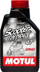 Motul Scooter Expert 4T 10W-40 MA (1L)