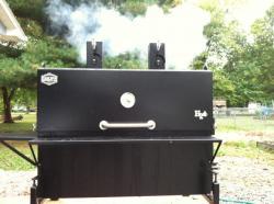 Myron Mixon Smoker 36 Standart (MM-36)