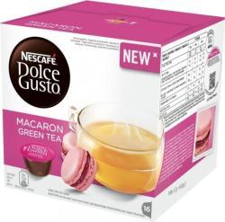 NESCAFÉ Dolce Gusto Macaron Green Tea 16