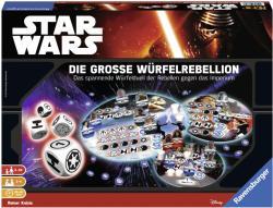Ravensburger Joc Batalia Star Wars (26664)