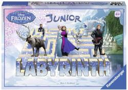 Ravensburger Labyrinth Junior - Disney Frozen (22314)