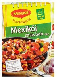 Maggi Fortélyok Mexikói Chilis Bab Alap (55g)